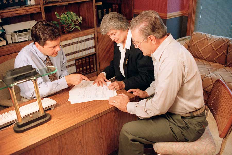 Vaughan & Associates Experienced NC estate planning firms help keep your personal matters private