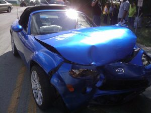 Car Accident? Greensboro NC Lawyer Don Vaughan can help!