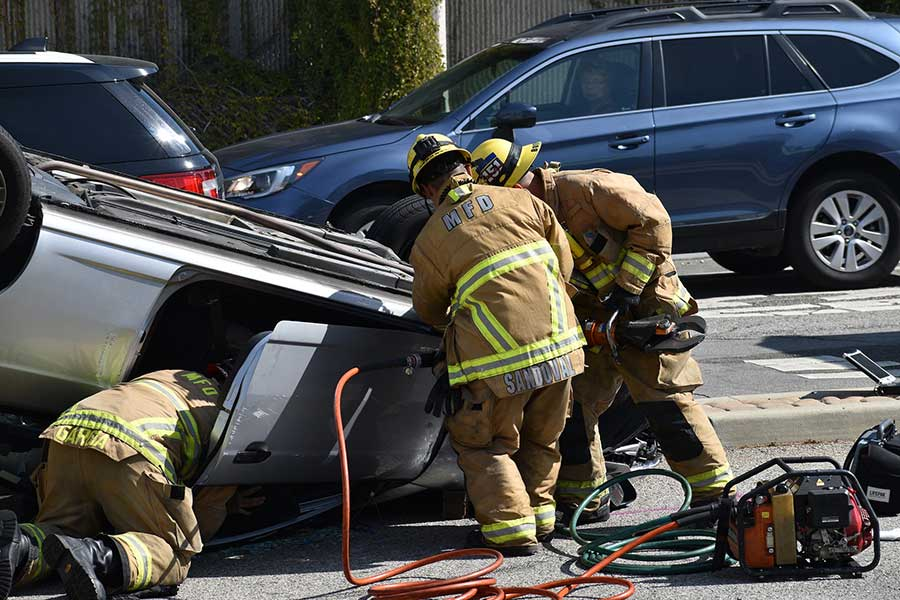 Vaughan & Associates, Car and Auto Accident North Carolina Attorneys